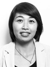 Dr Elena Ng-Chie - Dentist at The Dental Project - Birkdale