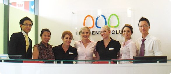 The Dental Club - Caboolture