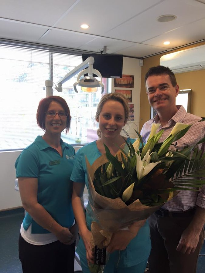 Wired Orthodontics Caboolture