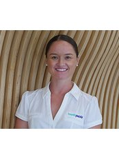 Mrs Claire North - Practice Manager at Toothpaste Family Dentist Benowa