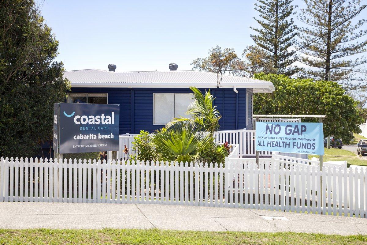 Coastal Dental Care Cabarita