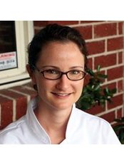 Dr Kate Smith -  at Boyd Street Dental