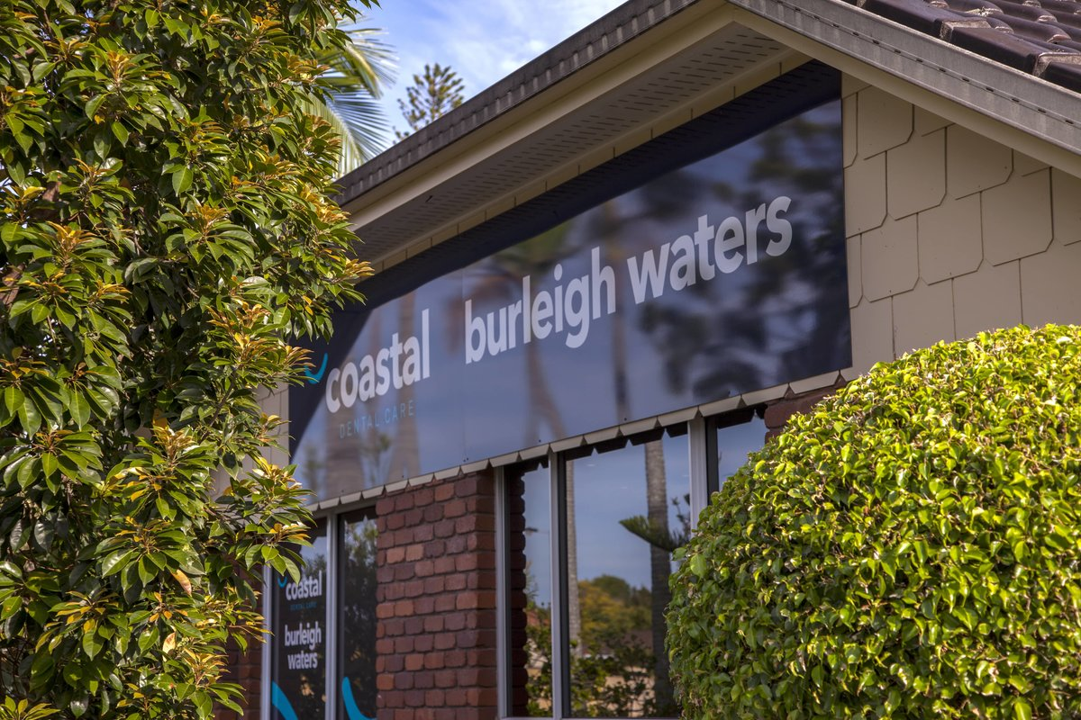 Coastal Dental Care Treeview