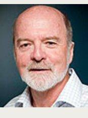 Dr. Tony Coyne - Dr Tony Coyne