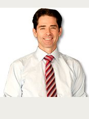 Dr. Greg Paton - Robina Location - Suite 12, 1st Floor HQ Building, 58 Riverwalk Ave,, Robina, QLD, 4226,