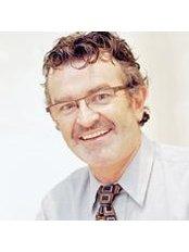 Dr Bill Medland - Orthodontist at Medland Orthodontics
