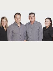The Dental Boutique - Our Team