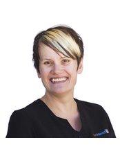 Dr Claire O'Connor - Dentist at Budi Dental