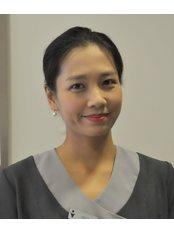 Ms Thanh Dam - Dental Hygienist at Village Dental and Implant Centre
