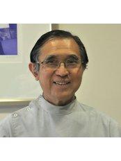 Dr Terence Yuen - Dentist at Village Dental and Implant Centre