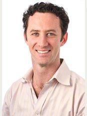 Cumberland Dental - Dr Jack Gaffey Invisalign Dentist