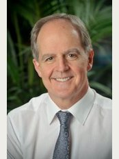 Irwin and  McCabe Dental Group - North Terrace - Mark Irwin
