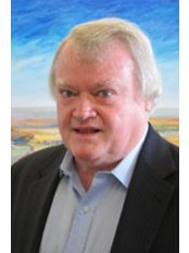 Tony Barber - Orthodontist at ONiA - McLaren Vale