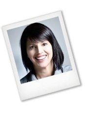 Ms Karen -  at Adams Dental