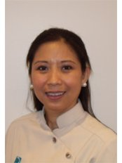 Maria Magadia - Dental Auxiliary at Dental Matters