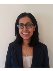 Dr Rajani Koirala - Dentist at Dental Matters