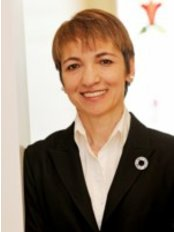 Dr Elizabeth Chryssidis - Dentist at Dental Matters