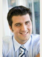 Gawler Place Dental - Adelaide - Dr Nicholas Papageorgiou