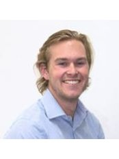 Dr Edward Bell -  at Perfect Smile
