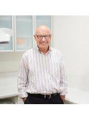 Dr John McAuliffe -  at Morris Dental