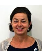 Fiona Watson (hygienist/therapist) - Dental Therapist at Hart Dental