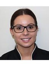 Renae Giannone (Dental Assistant) - Dental Nurse at Hart Dental
