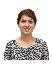 Dr Lima Eghlima - Dentist at South Beach Dental