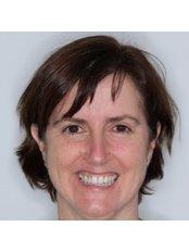 Dr Katherine Janney - Oral Surgeon at Bayfield Dental