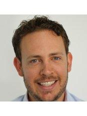 Dr Alastair Farmer - Oral Surgeon at Bayfield Dental