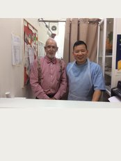 Comfy Smile Denture Clinic - shop 8, the walk, 938 whitehorse road, Box Hill, Vic, 3128,