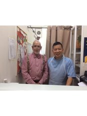 Comfy Smile Denture Clinic - shop 8, the walk, 938 whitehorse road, Box Hill, Vic, 3128,  0