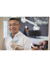 Dr Khang Le - Dentist at Beachside Complete Dental Care