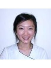Dr Evelyn Teo - Dentist at Beachside Complete Dental Care
