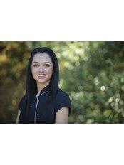 Simone Tuhan - Dental Therapist at Beachside Complete Dental Care