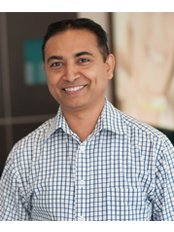Mr Madan Kumar - Dentist at Smile Care Dentists