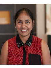 Dr Mamatha Rao - Dentist at Smile Care Dentists