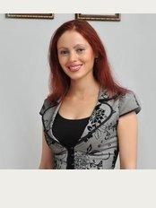 Dr Helen's Dental Studio - Dr. Helen Voronina