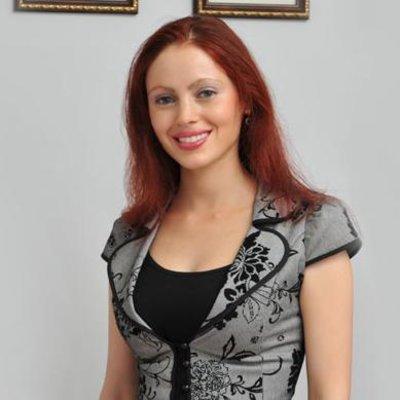 Dr Helen Voronina