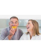Dental Implants - Australian Dentists Clinic - Melbourne CBD