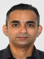 Dr Rakshith Shetty - Dentist at Southland Dental Surgery