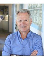 Dr Peter Rogers - Dentist at Station Square Dental Centre