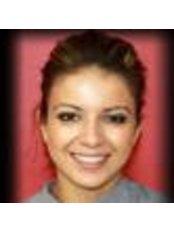 Miss Christina Melas - General Practitioner at South East Orthodontics