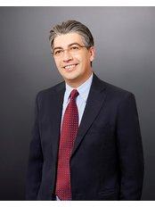 Dr Baker Hamdi -  at General and Cosmetic Dentistry