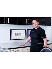 Dr Amy Weller - Dentist at My Body Dental Clinic