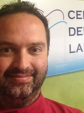 Dr. Attila Cernus - Dental Auxiliary at Cernus Denture Clinic