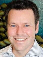 Dr Jonathan Skilton - Orthodontist at Simply Orthodontics - Sydenham