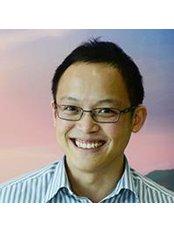 Dr Jason Yap - Dentist at Simply Orthodontics - Sydenham