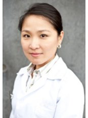 Benedicta Wong - Dentist at Dentist A Brite Smile - Doncaster