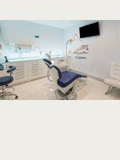 Dental Essence - inside our dental room