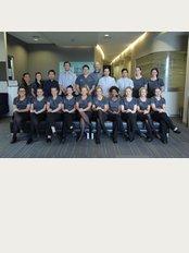 Casey Dental Group - 236 Narre Warren - Cranbourne Rd, Narre Warren South, Melbourne, VIC, 3805,